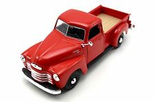 CHEVROLET PICK-UP 3100 1950  - 1/24 - 1/25  MAISTO