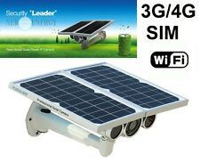 Wanscam HW0029-4 ONVIF IR Cut solar power IP camera  3G/4G 100m night vision