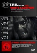 DVD - White Lightnin (Neu/Ovp) Carrie Fisher - (Störkanal Edition) FSK 18 UNCUT!