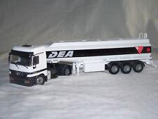 Camion Mercedes Actros Truck tanker 1/50 Joal