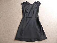 Diane Von Furstenberg DVF Maddie Dress Elena Vampire - Size US4 - NWT