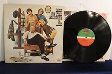 All In the Family 2nd Album, Soundtrack, Atlantic Records SD 7232, 1972, Comedy