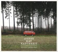 Wird Schon Irgendwie Gehen (EP) von AnnenMayKantereit (2015)