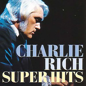 Super Hits, Charlie Rich, Good CD