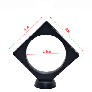 3D Floating Frame Shadow Box Picture Frame Jewellery Display Hypoxia Protection