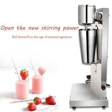 Beach Milkshake Drink Mixer Machine Blender Milkshake Maker Stand global plug We