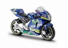 HONDA RC 211V MOTO GP 2005 S. GIBERNAU 1/18  31551G  MAISTO