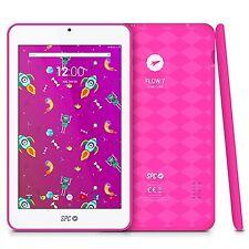 "Spc tablet 7"" IPS 9742108p Flow QC 8GB Rosa"