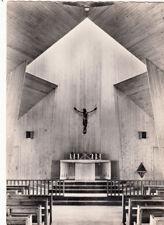 FONTAINE-LES-GRES église sainte-agnès architecte Michel Marot