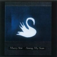 MAZZY STAR Among My Swan CD BRAND NEW