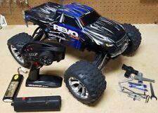 Traxxas Nitro Revo 3.3 (#53097) 4WD with Tx, Starter & tools - Ready-to-Race!!!