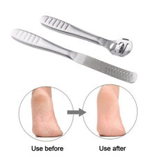 Pedicure Tools Kits- Foot Callus Remover Dead & Hard Skin Remove with 10 Blades