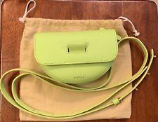 WANDLER Belt Bag small Neon Green