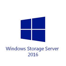 Licenza Windows Storage Server 2016 Workgroup 64 BIT Multilingua All Language