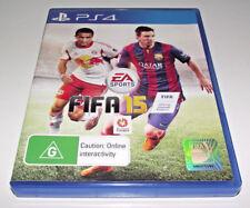 FIFA 15 Sony PS4 Playstation 4