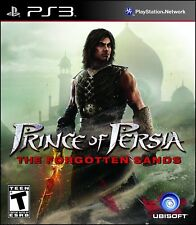 *NEW* Prince of Persia: The Forgotten Sands - PS3