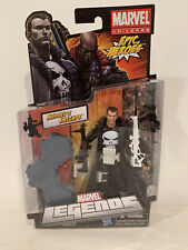 MARVEL LEGENDS Epic heroes The Punisher ACTION FIGURE
