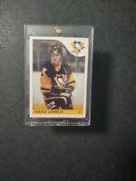 1985 O-Pee-Chee Hockey Mario Lemieux ROOKIE RC #9 HOT CARD SET BREAK!
