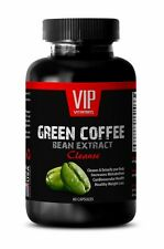 Green coffee bean powder GREEN COFFE BEEN EXTRACT Pills for Weight loss 1B
