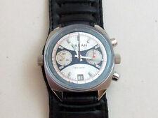 OCEAN POLJOT CHRONOGRAPH CAL.3133 USSR vintage VMF NAVY OFFICERS wristwatch