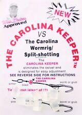 NEW! Carolina Keeper CKCC California Clea 8PK