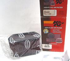 K&N 1998-2001 Yamaha YZFR1 R1 High Flow Air Filter YA-1098