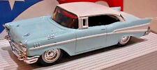 1957 Chevrolet 2-Door Hardtop, 1:43rd Scale Diecast