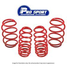 PRO SPORT LOWERING SPRINGS 35mm/40mm - FITS HONDA CIVIC TYPE R EP3 (01-05)