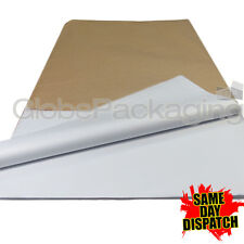 100 Sheets of White Acid Tissue Paper 400mm X 700mm