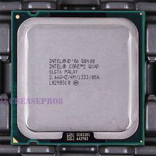 Intel Core 2 Quad Q8400 SLGT6 CPU Processor 1333 MHz 2.66 GHz LGA 775/Socket T