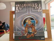 KOOKABURRA T3 EO1998 PROJET EQUINOXE TBE/TTBE CRISSE