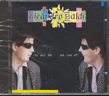 ALEANDRO BALDI - TU SEI ME - CD ( NUOVO SIGILLATO )