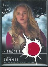 Heroes Season 1 TOPPS Costume Card Claire Bennets Patch