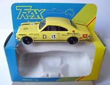 rare TRAX HOLDEN MONARO HK GTS 1968 BATHURST 1/43 BOX