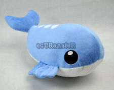 "13"" New Wailord Pokemon Soft Plush Toy Doll /PC1769"