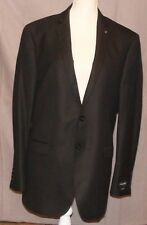 ROCK & REPUBLIC BLACK DRESS/SPORTCOAT BRAND NEW WITH TAGS GEORGEOUS PLUS BONUS