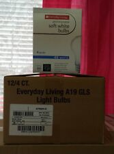 60W Lightbulb incandescent light bulb-Case of 48
