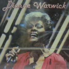 Dionne Warwick(CD Album)Dionne Warwick-Intertape CD-500.02-France-New