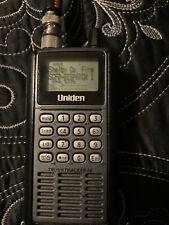 uniden bcd396t Digital Scanner
