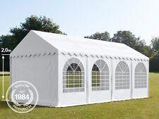 3x9m party tendone per XXL Professional 2m PVC 550g/m2 tenda da giardino tendone associazione