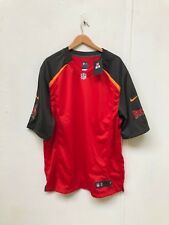 Tampa Bay Buccaneers Men s Nike Home Jersey - 2XL - Paolo 61 - New with  Defects 929d738fb