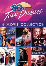 80s Teen Dramas: 6 Movie Collection (DVD, 2014, 2-Disc Set)
