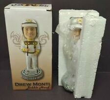 Driving Drew Monti Tag Jewelers Rare Horse Racing Jockey BOBBLEHEAD Bobble NEW