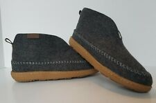 Pendleton Mountain Mid Wool Slipper Booties Washable WoolWomens Size 9