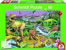 Puzzles & Geduldspiele aus Papier mit Tier-Thema