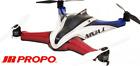 JR Ninja 400MR 3D Quadcopter Kit JR PROPO MULTICOPTER DRONE NIB