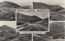 BRAEMAR( Scotland) :Devil's Elbow,Braemar Multiview RP-VALENTINE'S