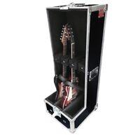 GOMC 3 space ATA guitar vault road case