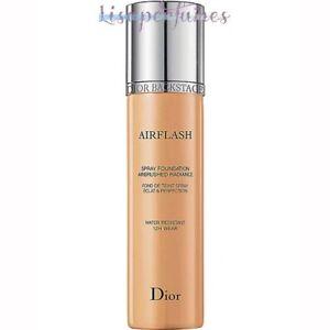 Christian Dior Backstage Airflash Spray Foundation 311 Light Sand 2.3oz
