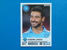 Figurine Calciatori Panini 2011-12 2012 n.335 Ezequiel Lavezzi Napoli